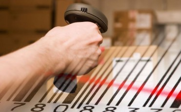 Barcode Consignment Tracking